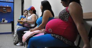 Se creará un bono especial para la protección de las mujeres embarazadas