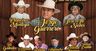 Idolos trae cantantes llaneros para la Quincuagésima Feria de la Candelaria