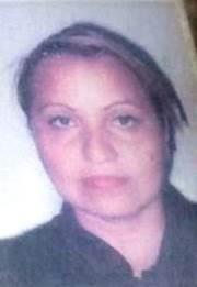 Brenda Coromoto Mayorga Díaz, murió de manera instantánea