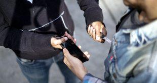Por intento de robo detienen a tres venezolanos en Bogotá