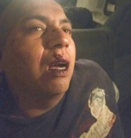 Luego de salir de un retiro espiritual, ex policía mató a su esposa e hijas