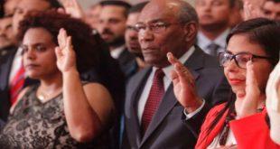 Elecciones presidenciales para el primer cuatrimestre del 2018, convocó la ANC