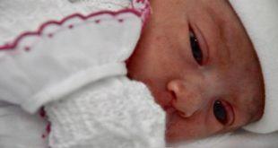 Nació el tercer hijo de Leopoldo López y Lilian Tintori
