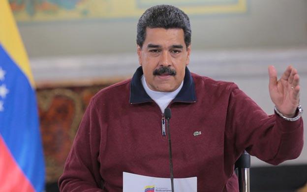 Un gusto por prendas de calidad mantienen lideres del chavismo