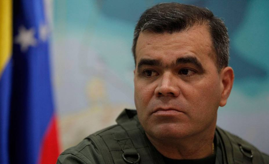 Ni Padrino López ni su familia podrán ingresar a Costa Rica