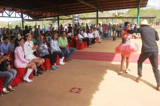 La cultura presente en el XXI Reencuentro de Vallepascuenses
