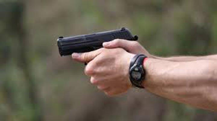 Presuntamente le disparó a su esposa, Magistrado del TSJ