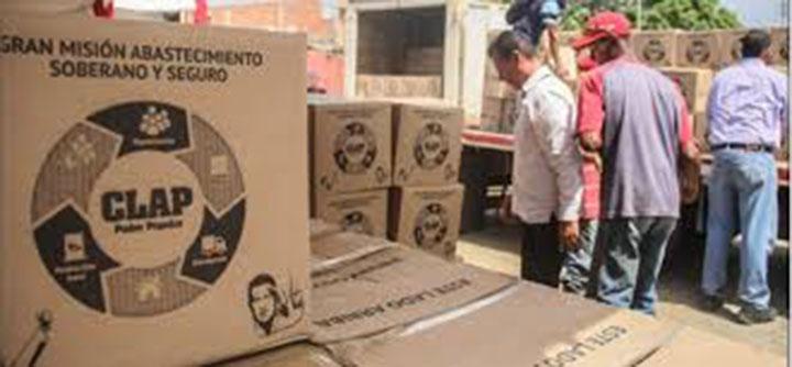 Asesinados miembros de los Clap en Aragua