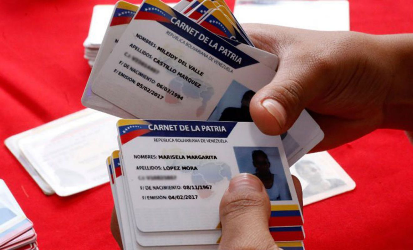 Bonos de Maduro acabarán con el trabajo productivo