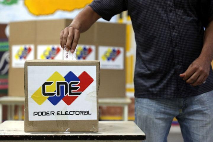 """Inician postulaciones para presidenciales"""" el 24-F"""