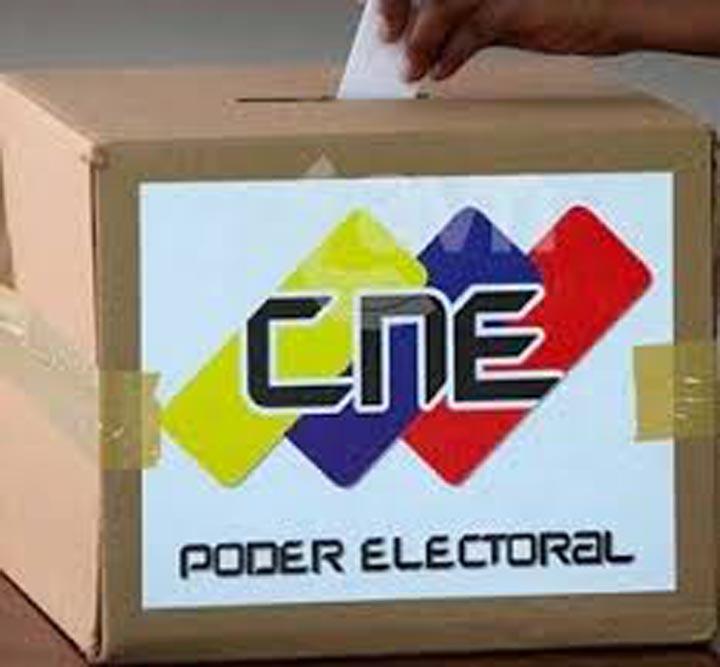 Las elecciones serán la segunda quincena de Mayo