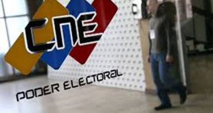 Arranca este sábado 24 de febrero, proceso de postulaciones de candidatos para las elecciones presidenciales