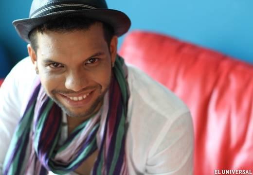 El cantante venezolano Enghel, ganó el premio mayor en el Festival Internacional de la Canción de San Francisco de Mostazal 2018