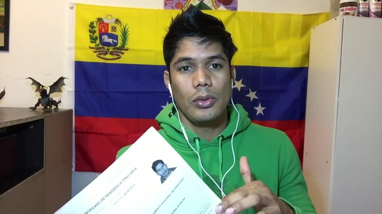 Se incrementan en un 142 % residencias a venezolanos en Argentina