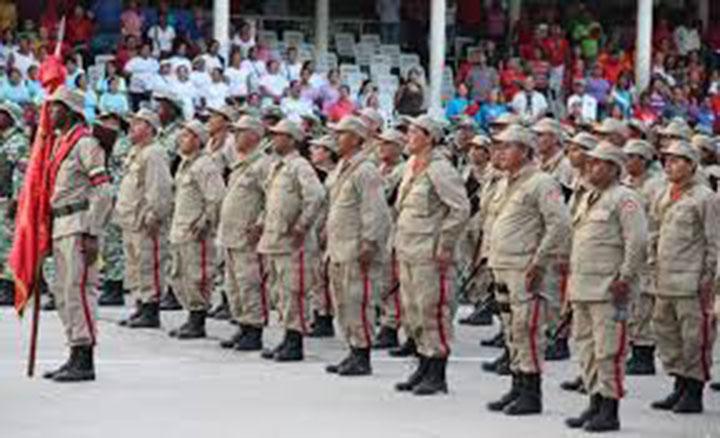 Anuncian Carnet de la Patria Militar