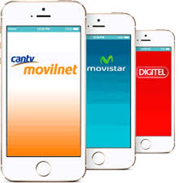 No pueden recargar saldo, usuarios de Movilnet