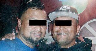 Asesinan a dos hermanos que eran oficiales del Diep