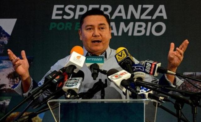 Javier Bertucci, ha despertado la Esperanza en los Venezolanos