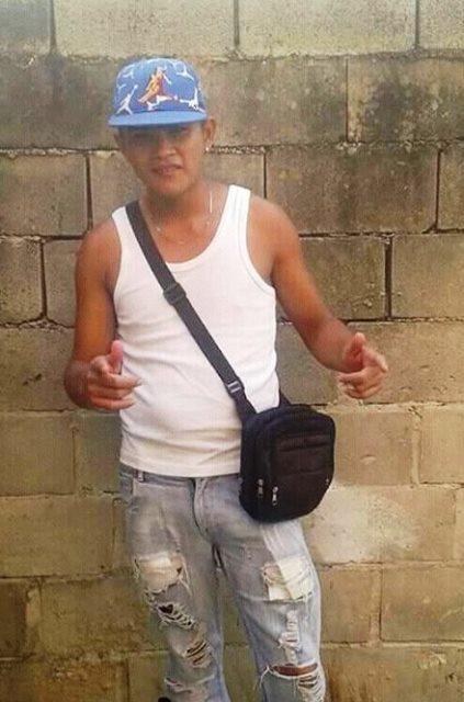 Jesus Armando Reyes