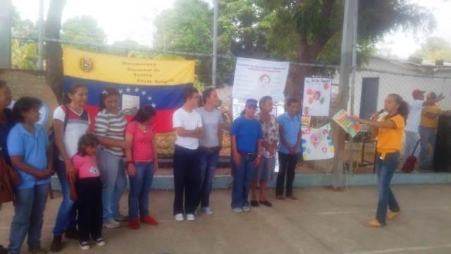 Diferentes actividades fueron realizadas en torno a la celebración del dia del Síndrome de Down