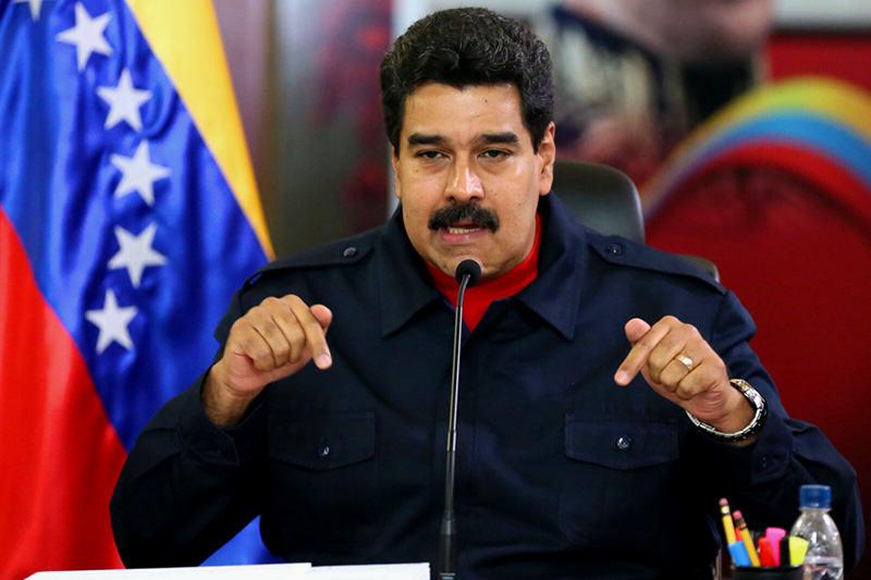 El presidente de Venezuela tambien creo 4 zonas de comercialización del Petro