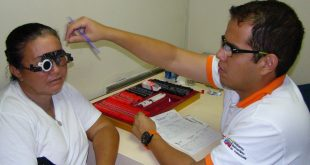 Se realizaran evaluaciones para detectar patologías o enfermedades oculares