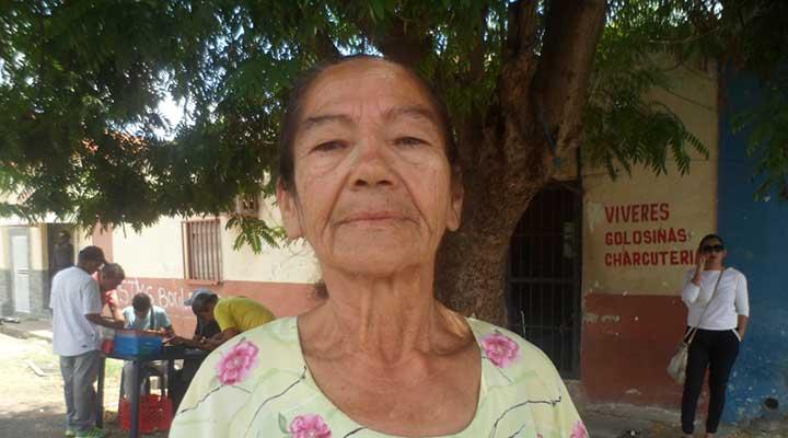 Lourdes Salazar el costo es accesible