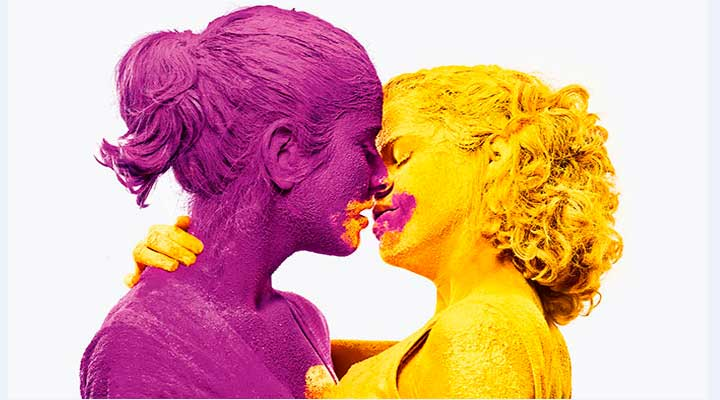Artistas le han dado puerta abierta a la Pansexualidad.