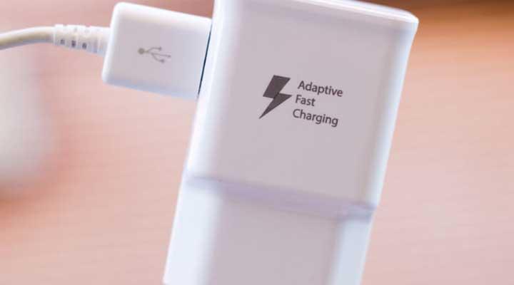 El método de carga rápida esta presente en dispositivos celulares de ultima generación.