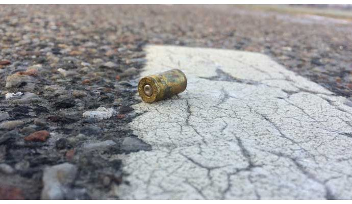 El niño recibió un disparo en el abdomen que lo dejo mortalmente herido para luego morir en una clínica de Barranquilla
