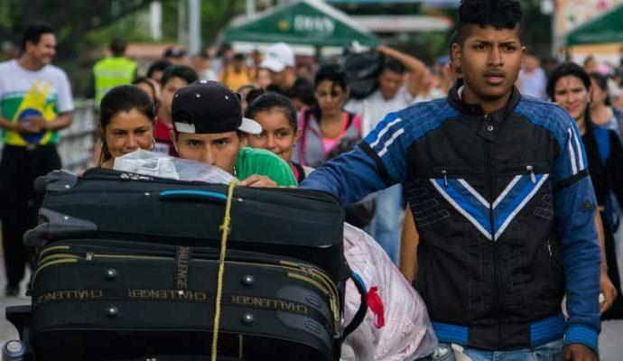 Los menores de 7 años solo necesitan dos testigos para obtener la identificación colombiana.