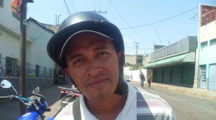 Carlos Jiménez la Alcaldesa no cumple con sus obligaciones