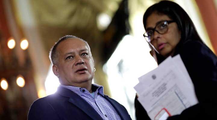 """Cabello indico que el diario había realizado el reportaje con """"fuentes ficticias"""""""