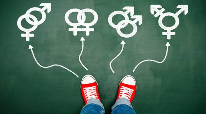 Para los expertos la Pansexualidad es simplemente libertad.
