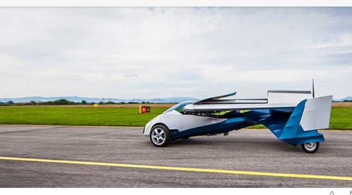 Los autos voladores ya no están tan lejos de la realidad. Uber apuesta por el futuro del transporte.