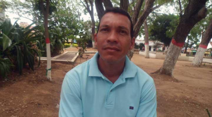 Luis Castro expresó el aumento de queso ha perjudicado a muchos residentes