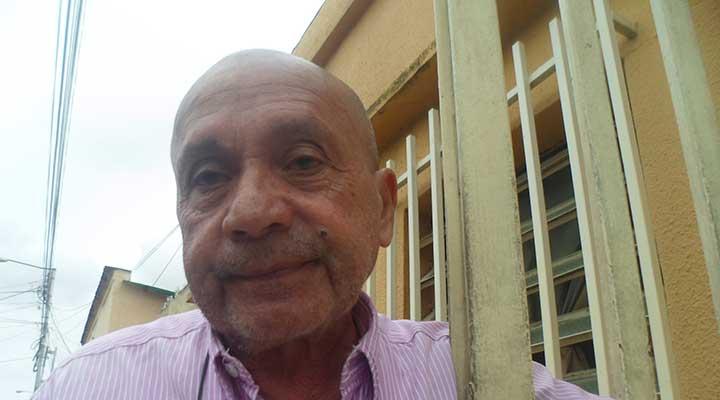 Juan López la problemática en el sector es grave