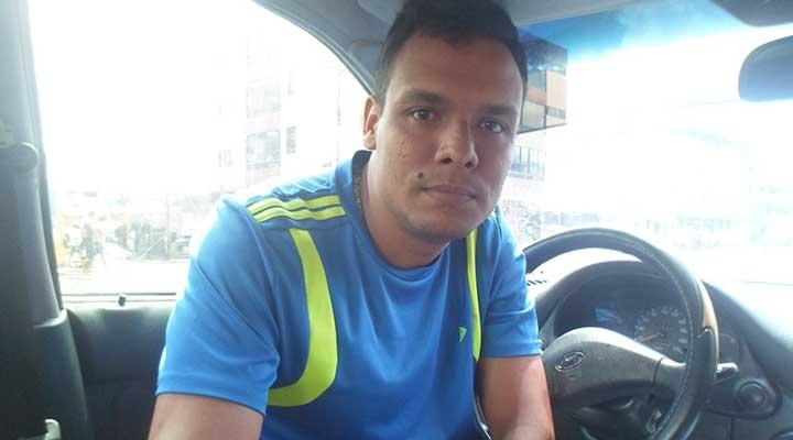 Juan Rengifo, El Corozo cuenta con una vialidad en condiciones decadentes
