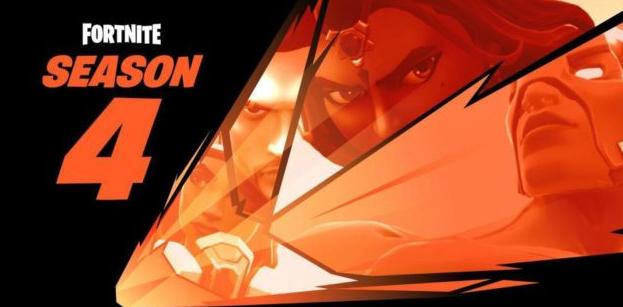Llega la nueva temporada de Fortnite 4
