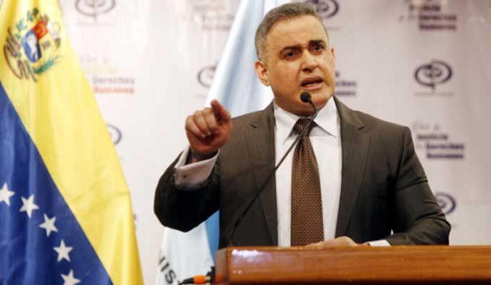 Saad indicó que fue desmantelada una mafia que tenían desde Farmahorro