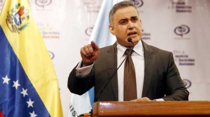 El Fiscal General de Venezuela indicó que las averiguaciones están adelantadas.