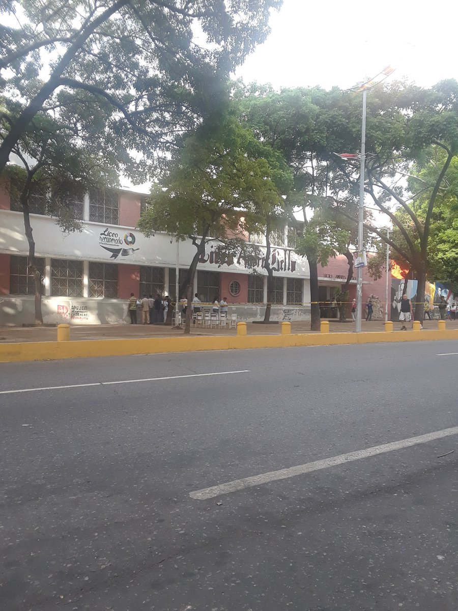 Liceo Andres Bello