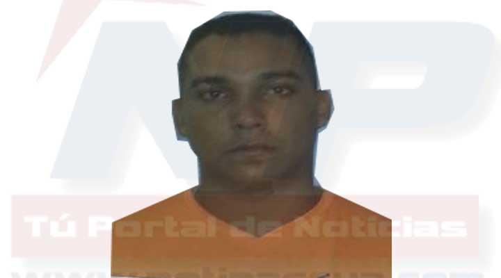 """""""Manuelito"""" presentaba una orden de aprehensión por el delito de Homicidio"""