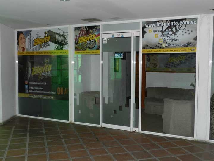 Sebin realizo un allanamiento a la sede del Sebin en Valle de la Pascua.