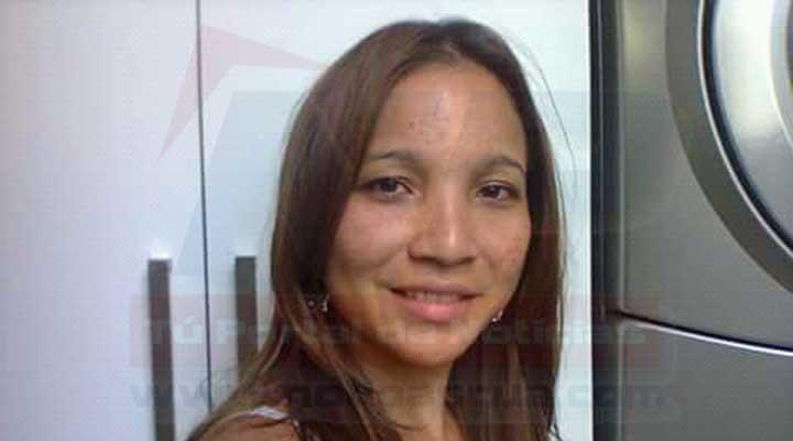 La joven Eva Vega de 28 años murió en el hospital Dr. Rafael Zamora Arevalo al parecer por una mala praxis medica.