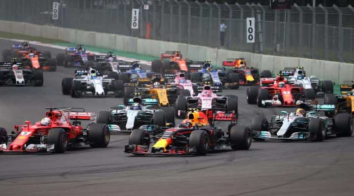 Ya muchos empresario buscan apoyar la iniciativa de la Formula 1 en Miami