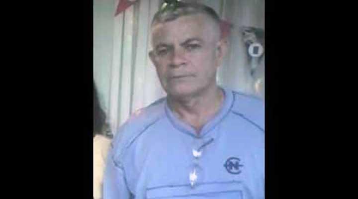 Asdrúbal Antonio Sutil Gerdel de 59 años, se ahorco dentro de su vivienda