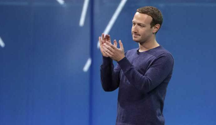Marck apuesta a unir mas usuarios en Facebook.