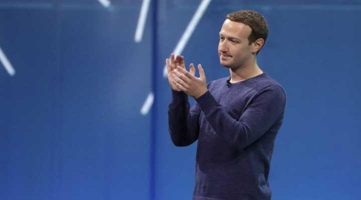 Marck Zuckerberg aplica nuevas técnicas para evitar la fuga de datos.