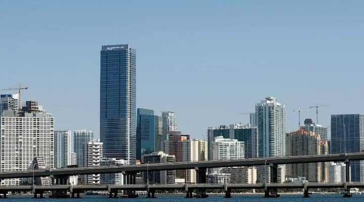 Miami podría ser sede de una fecha de la Formula 1
